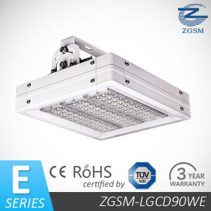 90W E-Series High-Quality 3 Years Warranty LED High Bay Light pictures & photos