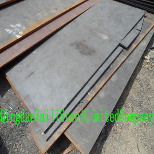 China Supplier Steel Sheet (Q345B, Q235B) pictures & photos