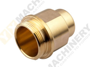CNC Machining Communications Components pictures & photos
