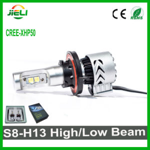 Ultra Bright 60W H13 H/L Beam CREE LED Car Head Light pictures & photos