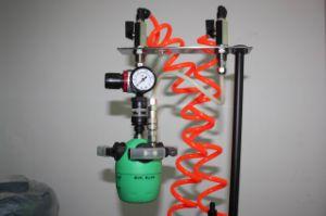 Dry Humidifier Fogger (MISTKING)