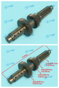 High Quality Foton Auto Parts Intermediate Shaft Assy pictures & photos
