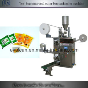 Automatic Tea Bag Packing Machine pictures & photos