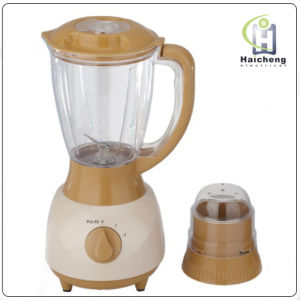 2 in 1 Plastic Home Food Blender (MK-900)