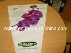 Print HDPE Flower Sleeves pictures & photos
