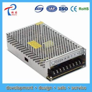 Factory Direct Switching Power Supply SMPS 24V 10A