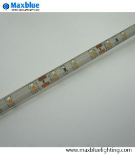 3528 1-Chip IP65 Silicon Waterproof LED Strip pictures & photos