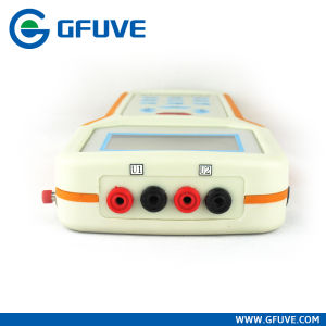 Electronic Test and Measurement Instrument, Gf211double Clamp Phase Volt-Ampere Meter pictures & photos