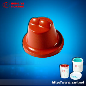 High Purity Liquid Pad Printing Silicone Rubber (HY-918) pictures & photos