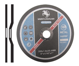 Abrasive Cutting Wheel for Metal/Steel 125X1.6X22.2 pictures & photos