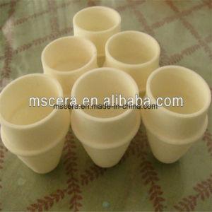 High Hardness Ceramic Heat Alumina Crucible pictures & photos