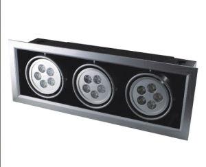 15W Box LED Spotlight / Box LED Spot Light (Item No.: RM-DD0015)