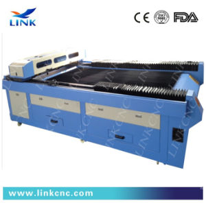 Hot Style Laser Machine for Wood Carving and Cutting