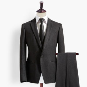 Classic Customize Men Business Suit Men′s Slim Fit Suit pictures & photos