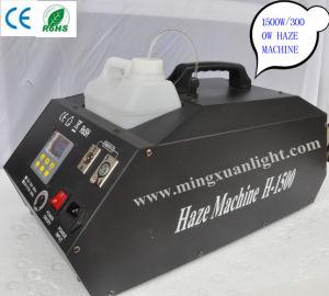 3000W Effect Mist Haze Fog Machine pictures & photos