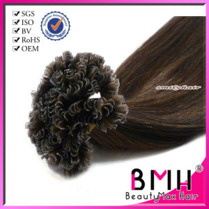 U Tip Prebonded Hair Extension