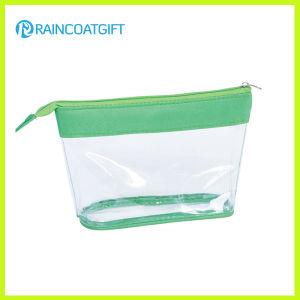 Transparent Makeup PVC Pouch Rbc-074 pictures & photos