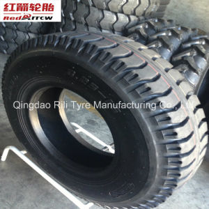 China Rili Factory (600-14) Bias and Nylon Truck Tyre pictures & photos