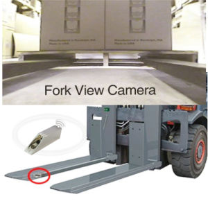 "Forklift Truck Camera with 1/3"" Sharp Sensors and Night Vision (DF-723H2561-MP7W) pictures & photos"