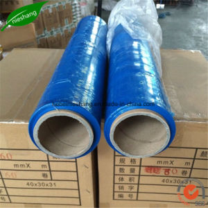 Hand Machine LLDPE Stretch Film pictures & photos
