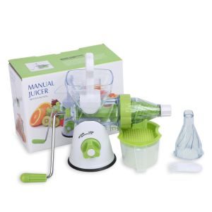 Manual Juicer Maker Juicer Blender Fruit Juicer pictures & photos
