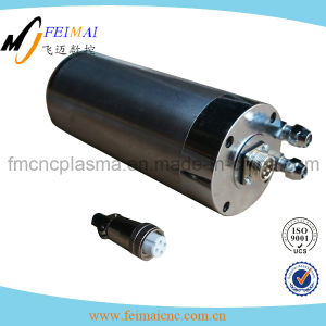 CNC High Frequency Motor Spindle for Woodworking Machine