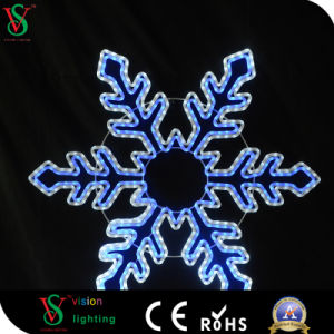 Holiday Snowflake Light Hotsell Christmas Decoration pictures & photos