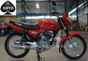 Titan Old Design Nice Goods 150cc Motorcycle pictures & photos