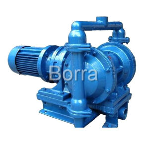 Pneumatic Diaphragm Water Centrifugal Pump pictures & photos