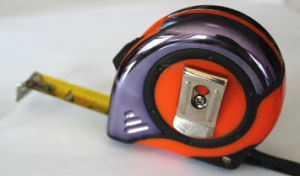 Rubberized Measuring Tape pictures & photos