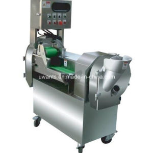 Vegetable and Fruit Cutter for Large Production pictures & photos