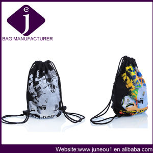Fashion Backpack- Bp007