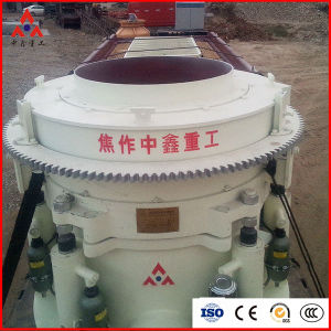 Xhp Hydraulic Pressure Cone Crushers (HP Series) with Low Price pictures & photos