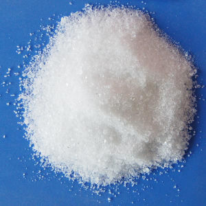 Hot Sale Sodium Citrate From China pictures & photos