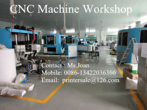4 Color CNC Screen Printing Machinery pictures & photos