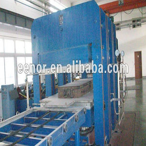 High Quality Rubber Mat Machine pictures & photos