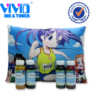Sublimation Ink for Epson 4000 (LC) 100ml