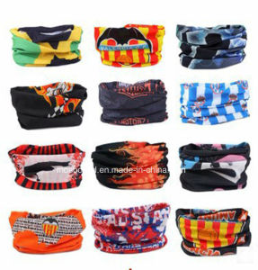 Head Scarfs Outdoor Bike Magic Scarf/Neck Scarf/Bandana pictures & photos