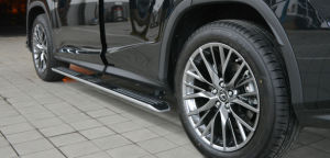 for Lexus Rx Electric Running Board/ Side Step/Pedal/Auto Parts/Auto Accessory pictures & photos