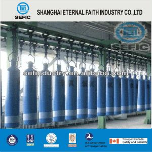 Industry Oxygen Nitrogen Argon Gas Cylinder (ISO9809) pictures & photos