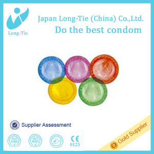 Red Condom pictures & photos