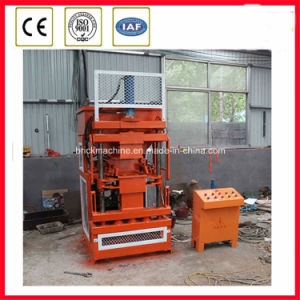 Hr1-10 Lego Interlocking Compressed Earth Block Brick Machine for Sale pictures & photos
