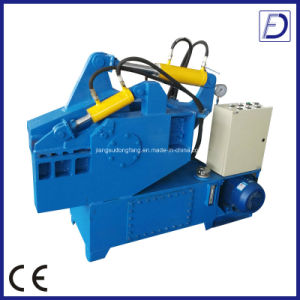 Q43-200 CE Scrap Iron Shearing Machine (factory and supplier) pictures & photos