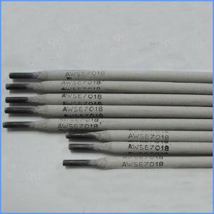 Aws E7018 Carbon Steel Welding Electrode pictures & photos