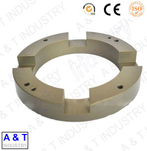 Stainless Steel/ Machine Precision Part for Lathe Machine Parts pictures & photos
