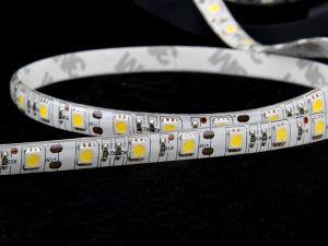 led strip light 3528/5050 12V white pcb pictures & photos