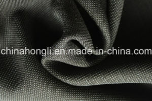 Cationic Spandex, Polyester Rayon Spandex Fabric, 330GSM pictures & photos