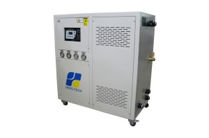 Ce Certified Water Cooled Industrial Chiller 9.5kw pictures & photos
