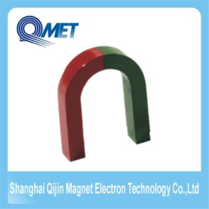 Permanent U Shape Strong AlNiCo Magnets