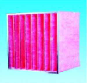 Air Filter for Central Air Conditioning System (DAI/GF)